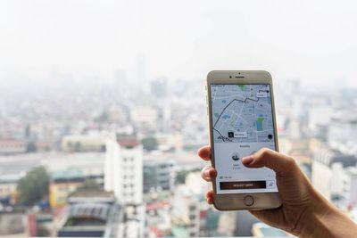 Conductoras de Uber podrán realizar viajes exclusivamente con usuarias mujeres