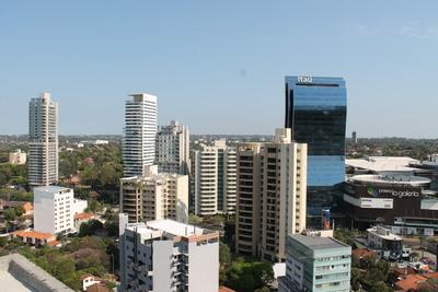 Buen panorama para el sector inmobiliario de Paraguay