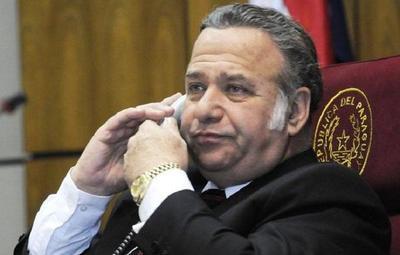 Juicio oral y público de González Daher por caso audios del JEM fue pospuesto por un mes