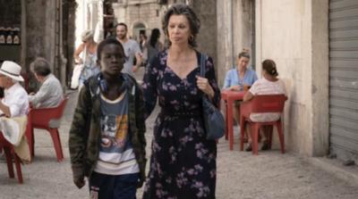 HOY / La última película de Sofia Loren llega en noviembre a Netflix