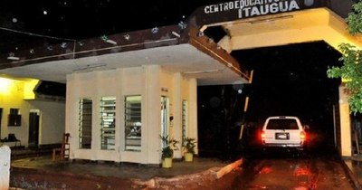 La Nación / Justicia rechazó amparo de guardiacárceles para cobrar bonificación