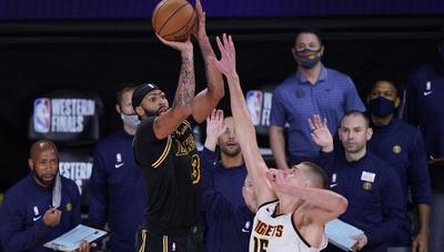 NBA retornaría en enero