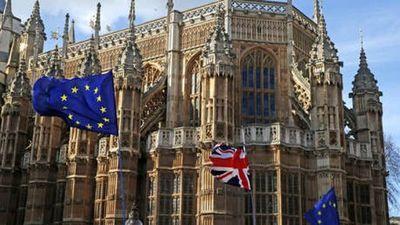 Parlamento británico aprobó una enmienda para bloquear el polémico proyecto de ley sobre el Brexit