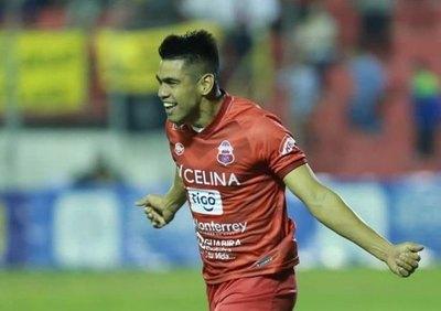 Nelson Amarilla: el deseo y posibilidad de retirarse en su club de origen