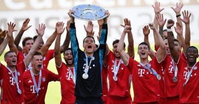 La Nación / Claro Sports propone lo mejor de la Bundesliga