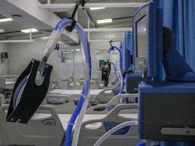 Covid-19: Salud tiene convenios con seis sanatorios privados para UTI
