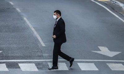 Salud reporta nuevo récord de fallecidos