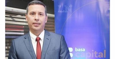 HOY / Gustavo Rivas, presidente de Basa Capital, sobre la emisión de bonos