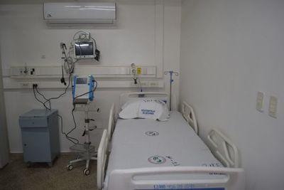 Noveno caso de muerte de internados en IPS en Encarnación