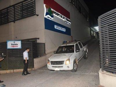 Policía reporta nuevo caso de feminicidio en Asunción