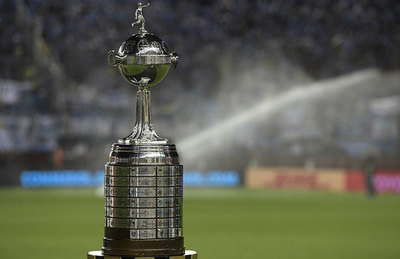 Equipos paraguayos se preparan para jornada de Copa Libertadores