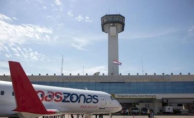HOY / Piden hacer ajustes en el protocolo de vuelos para reactivar el sector aerocomercial