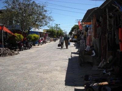 Alberdeños piden al Gobierno que haga el trámite de reapertura del paso fronterizo con Argentina