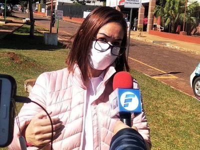 Medicos no están de acuerdo con reapertura del Puente de la Amistad