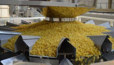 Hecho en Py: Fideos Federal puede producir 1.500 toneladas por mes (y están comprometidos con la materia prima local)