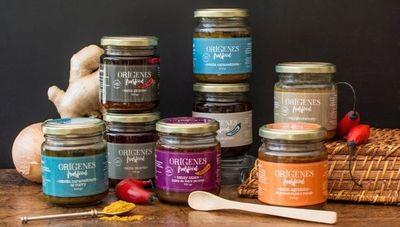 Orígenes Frasfood combina sabores de distintas culturas para crear salsas artesanales