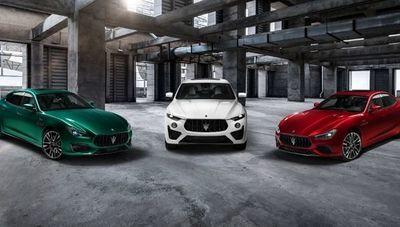 Maserati tocará suelo nacional el próximo mes, ¿los precios? Desde US$ 129.000