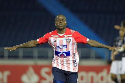 Junior sorprende a Independiente del Valle y queda a la expectativa