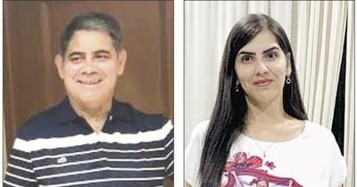 La Nación / Caso Imedic: Juez ratificó imputación a los Ferreira