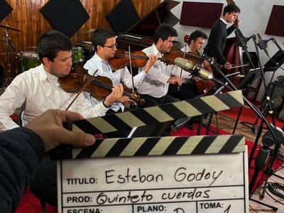 Canción creada por jóvenes músicos  de Jeporeka se devela este sábado
