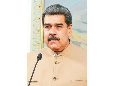 Reino Unido dirime si Guaidó o Maduro decide sobre el oro