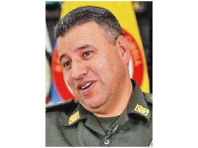 Para asesor colombiano, secuestro fue planificado y tiene intención extorsiva
