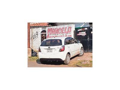 Intentan justificar  uso de vehículo prestado por la Senabico