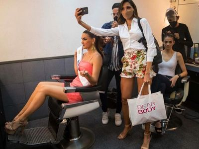 Miss Venezuela se celebra mañana