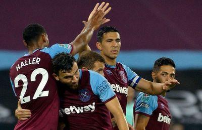 West Ham pasa de ronda
