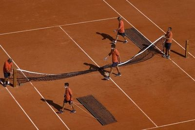 Roland Garros: equilibrismo frente al covid-19