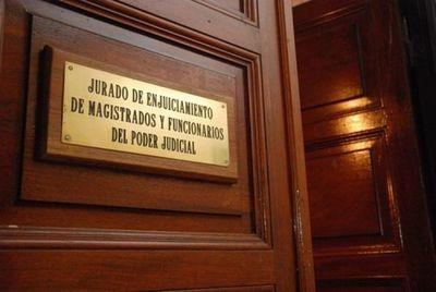 JEM remueve a dos magistrados por liberar a narco en Pedro Juan
