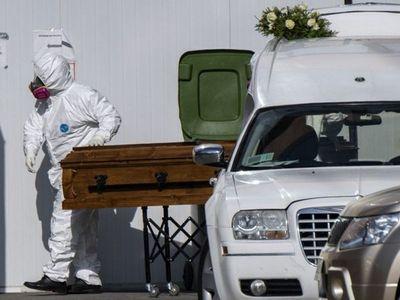Nuevo trágico récord: 29 muertes por COVID en un día