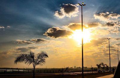 Meteorología anuncia un ambiente caluroso en todo el país