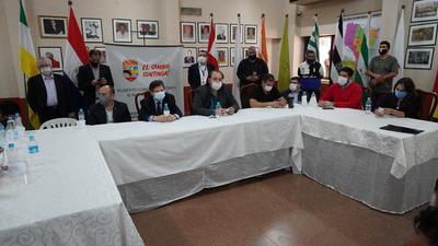 Victoria ciudadana: Gobierno dispone apertura total del Puente de la Amistad