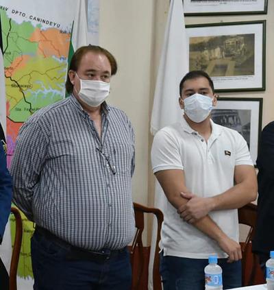 Médicos exigirán que INTENDENTE y GOBERNADOR atiendan a ENFERMOS de COVID19
