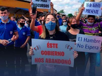 Pedro Juan festejó anuncio de apertura de la frontera