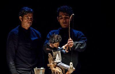 Memoria y conciencia a través de obras de teatro