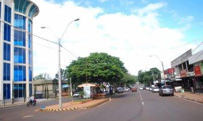 Emprendedores de Salto del Guairá valoran reapertura de fronteras · Radio Monumental 1080 AM