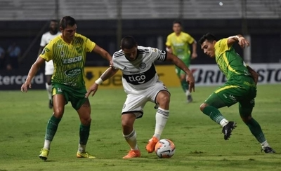 HOY / Olimpia buscará subir sus acciones en la Argentina