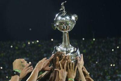 Libertad, Guaraní y Olímpia hoy por Copa Libertadores