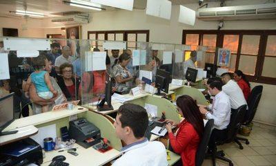 Se reanudan actividades en Municipalidad de CDE