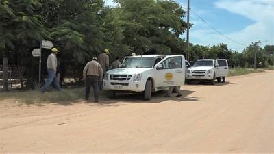 Mingas ambientales aún no se realizarán en Boquerón