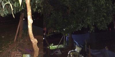 SUICIDIO EN CAMBYRETÁ: HOMBRE DE 44 AÑOS FALLECIO AHORCADO.