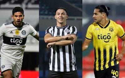 Los tres equipos paraguayos vuelven a competir en la Libertadores