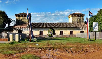 La Estación de Pirayú, una joya arquitectónica en proceso de recuperación