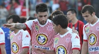 HOY / Trombetta vuelve al Sportivo San Lorenzo