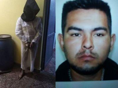 Motochorro fue linchado por vecinos tras intentar robar una despensa