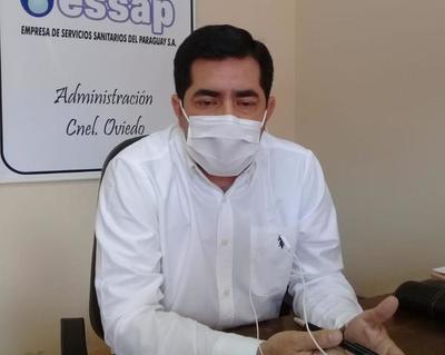 ESSAP REALIZA TAREAS DE MANTENIMIENTOS DE CARA A LA TEMPORADA ALTA