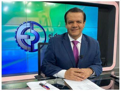 """""""Sigan con el 'vyrorei' de si soy de Olimpia o Cerro"""""""
