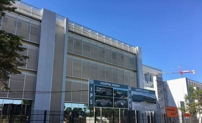 HOY / Hospital Ingavi amplía servicios para casos respiratorios